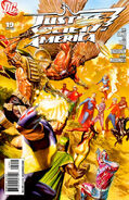Justice Society of America Vol 3 19