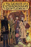 League of Extraordinary Gentlemen Vol 2 2