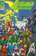 Legion of Super-Heroes Vol 4 25