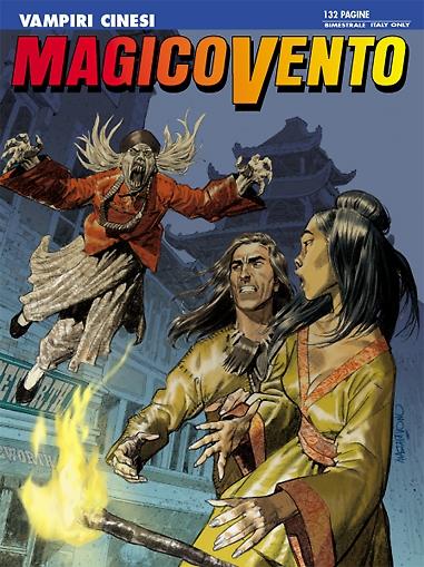 Magico Vento Vol 1 107
