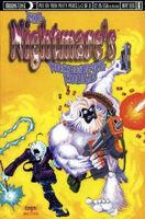 Mr. Nightmare's Wonderful World Vol 1 6