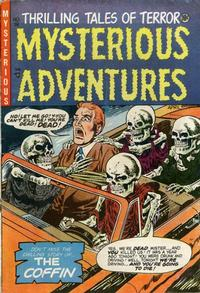 Mysterious Adventures Vol 1 19