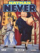 Nathan Never Vol 1 150
