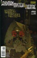 Sandman Mystery Theatre Sleep of Reason Vol 1 4