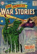 Star-Spangled War Stories Vol 1 57