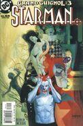 Starman Vol 2 64