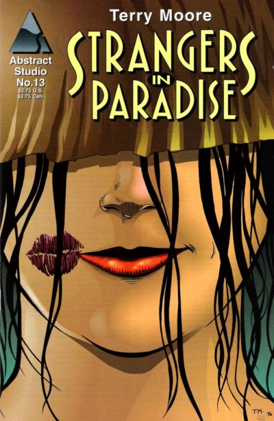 Strangers in Paradise Vol 2 13
