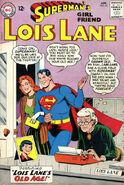Superman's Girlfriend, Lois Lane Vol 1 40