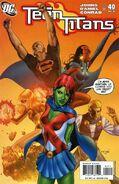 Teen Titans Vol 3 40