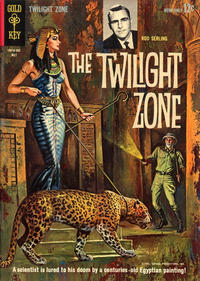 Twilight Zone Vol 1 3