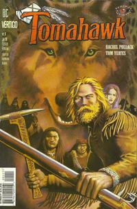 Vertigo Visions: Tomahawk Vol 1 1