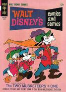 Walt Disney's Comics and Stories Vol 1 299