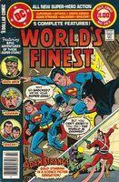 World's Finest Comics Vol 1 263