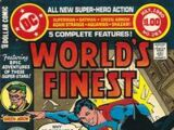 World's Finest Vol 1 263