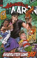 Adventures of Aaron Vol 1 2