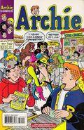 Archie Vol 1 471