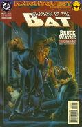 Batman Shadow of the Bat Vol 1 23