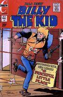 Billy the Kid Vol 1 94