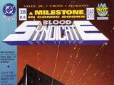 Blood Syndicate Vol 1 28