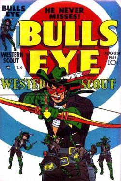 Bullseye Vol 1 1.jpg