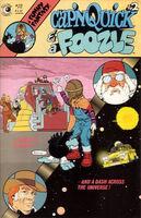 Cap'n Quick and a Foozle Vol 1 2