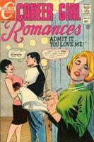 Career Girl Romances Vol 1 42