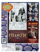Comics Buyers Guide Vol 1 1105