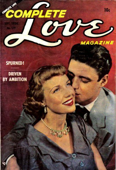 Complete Love Magazine Vol XXX 4