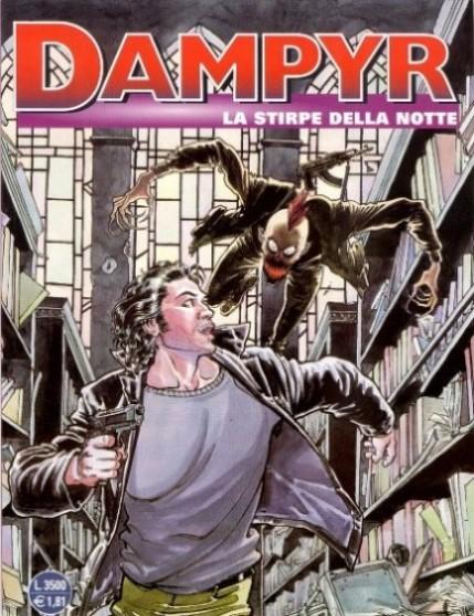 Dampyr Vol 1 2