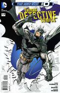 Detective Comics Vol 2 0