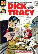 Dick Tracy Vol 1 118
