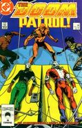 Doom Patrol Vol 2 3