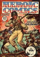 Heroic Comics Vol 1 22