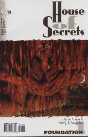 House of Secrets (Vertigo)