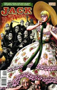 Jack of Fables Vol 1 19