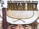 Jonah Hex Vol 2 1