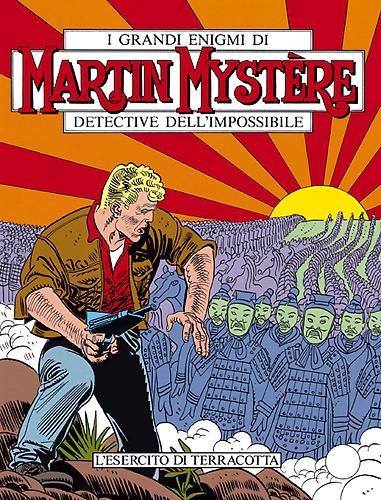 Martin Mystère Vol 1 74