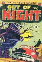 Out of the Night Vol 1 1