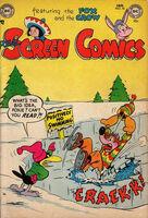 Real Screen Comics Vol 1 70