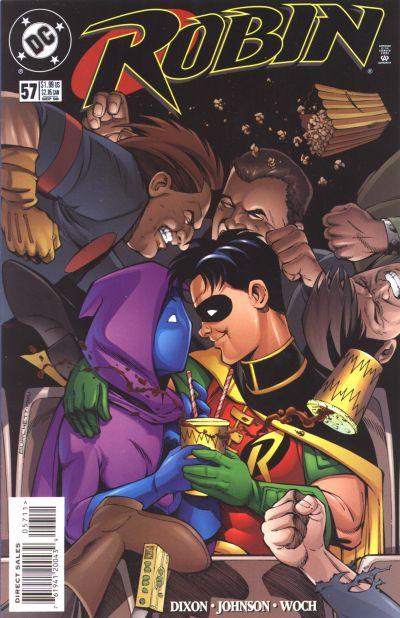 Robin Vol 4 57