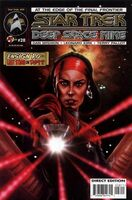 Star Trek Deep Space Nine Vol 1 28