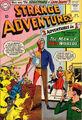 Strange Adventures Vol 1 181