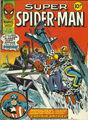 Super Spider-Man & Captain Britain Vol 1 254