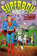 Superboy Vol 1 139