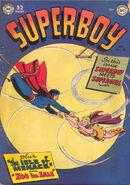 Superboy Vol 1 5