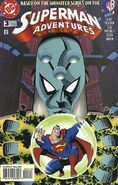 Superman Adventures Vol 1 3