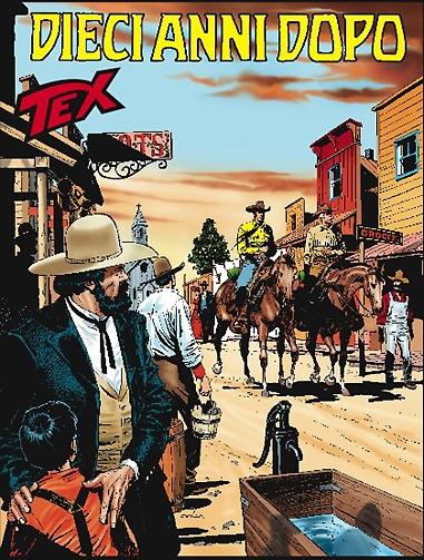 Tex Vol 1 567