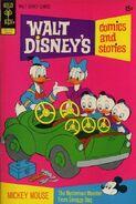 Walt Disney's Comics and Stories Vol 1 383