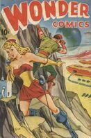 Wonder Comics Vol 1 19