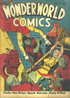 Wonderworld Comics Vol 1 15